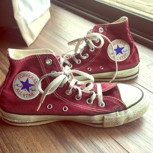 Converse Chuck Taylor All Star Sneakers Men's 5.5